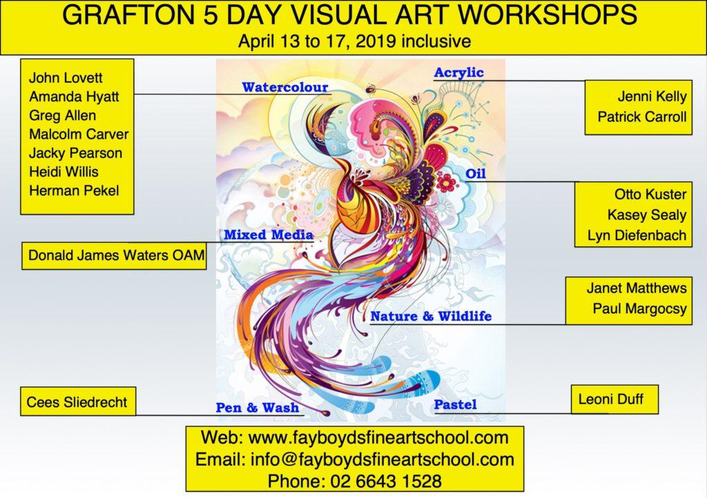 fay-boyds-fine-art-school-2019-art-workshops